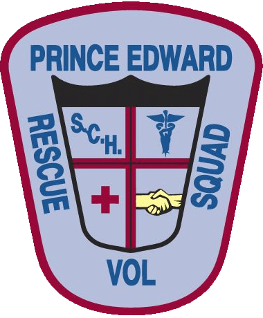 Prince Edward Volunteer Rescue Squad, Inc.